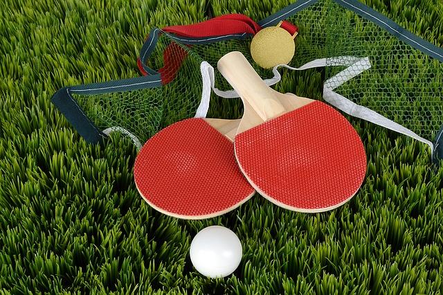 ping-pong tools