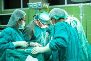 surgery-in-progress